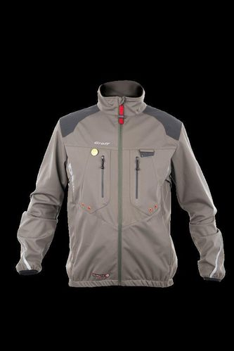 GRAFF PRO CLIMATE SOFTSHELL Art.Nr. 505 -WS-CL PROMOTIONPREIS!