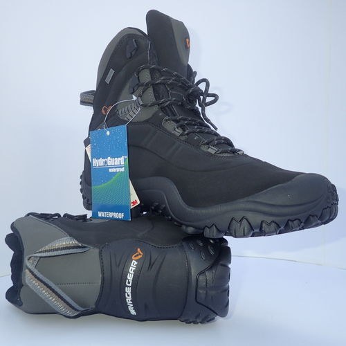 SAVAGE GEAR BLACK PANTHER Off-Road Boot PROMOTIONPREIS!