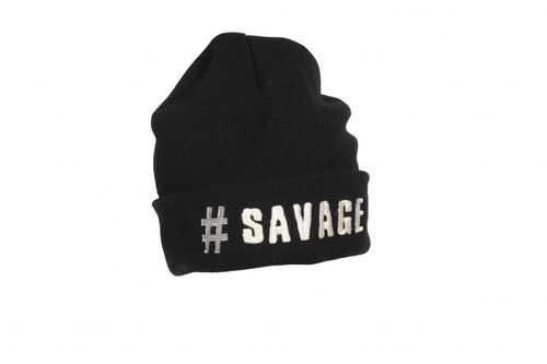 Savage Gear SAVAGE BEANIE Art.Nr. 57050
