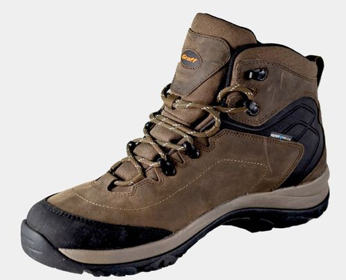 GRAFF DAKOTA HERREN OUTDOORSCHUH Art. Nr. 130